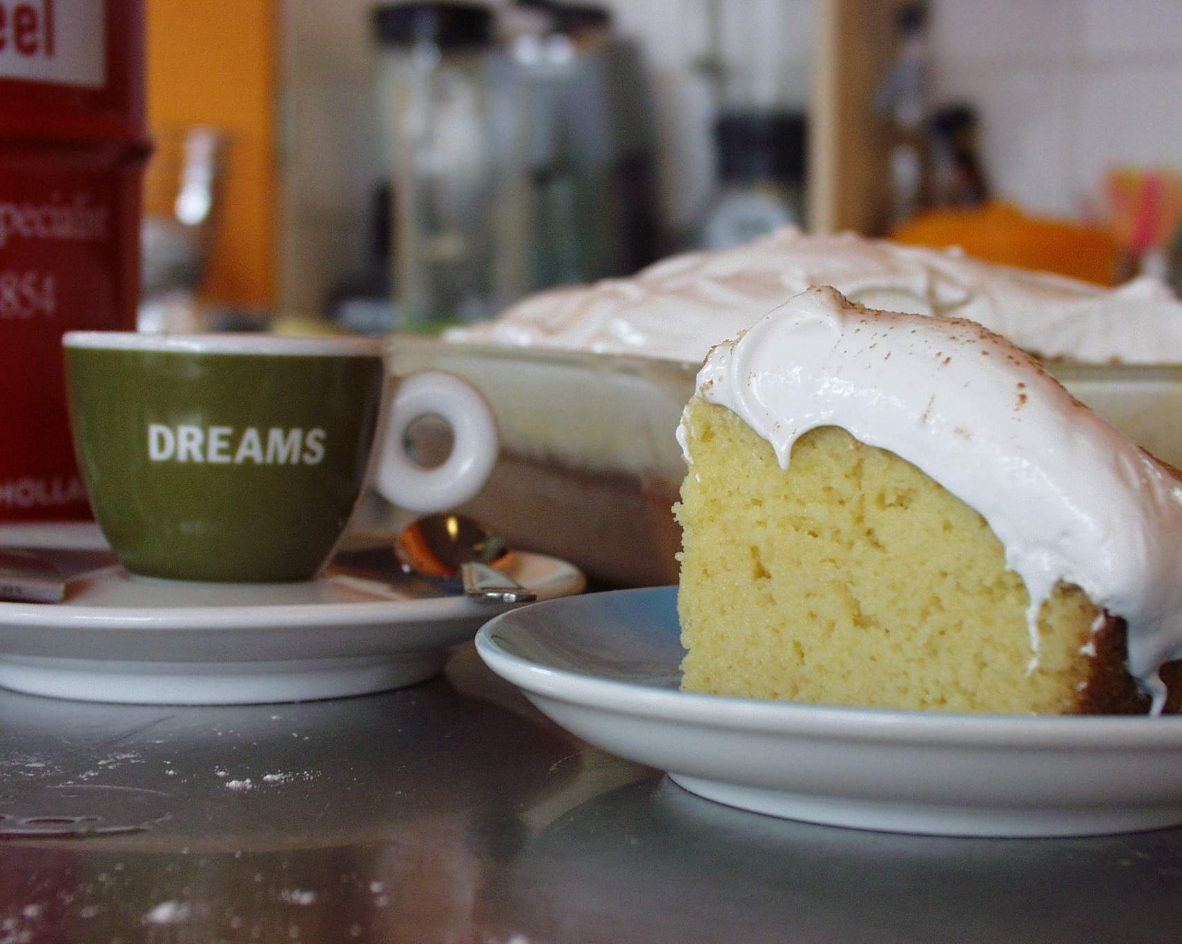 Tres leches, Mexican milk pie